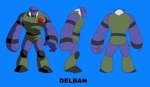 delban