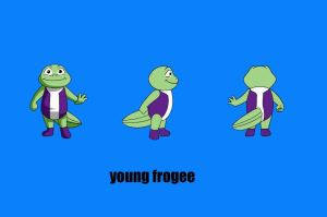 frogeeyoung