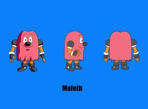 moleth-1