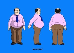 mr. perez