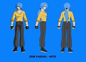 zemcasual