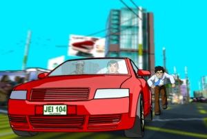 Ep1 3D Car 2