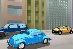 Ep1 3D Cars