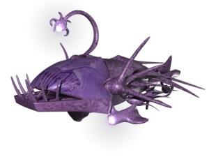 Ep3 Angler SHip Model