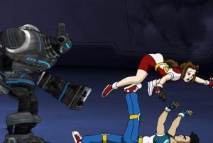 Ep9 Final Battle Droid
