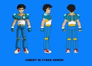 jobert cyber armor