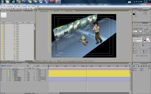 Sample Composited Scene 2
