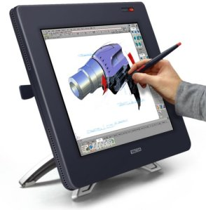 Wacom 23 inch Cintiq Tablet