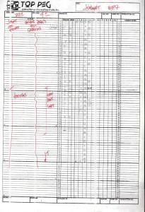 x-sheet 1