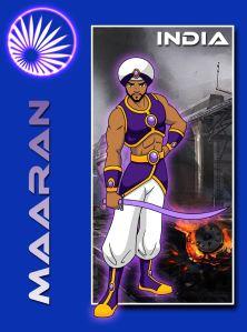 Maaran - India