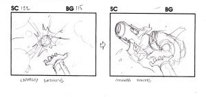 Cyber Cannon - Ian Design