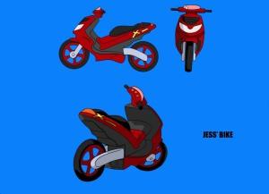 jessmotorbike