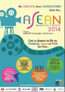 ASEAN Animation contest