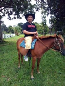 009 Horseback Riding at Hacienda