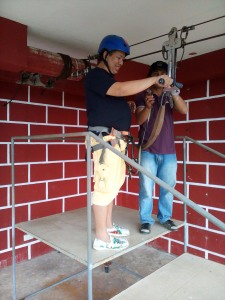 014 Zipline at Hacienda de Naga