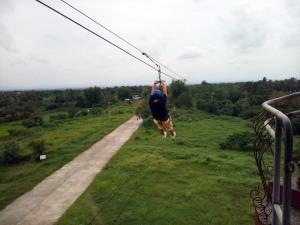 015 Zipline at Hacienda de Naga 2