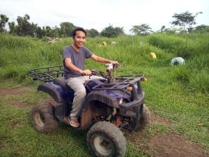 017 ATV at Hacienda 2