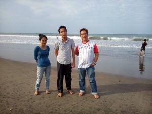 021 Bagasbas Beach in Daet