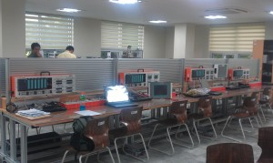 Mechatronics room_HRD center_taguig