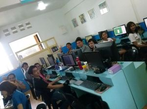 Trainees for Digital animation