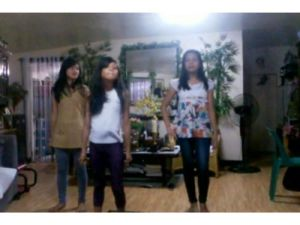 001 Dance Video