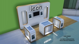 Kiosk Design 2 by Als