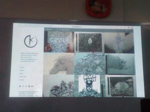 Kerby's website