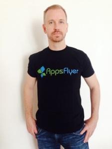 Ronen Mense AppsFlyer