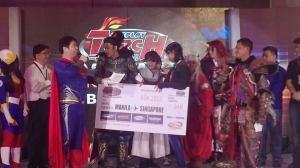 cosplay winner