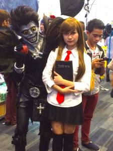 cosplay_deathnote