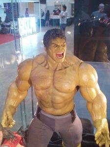 Sep 17 Hulk Hot Toys