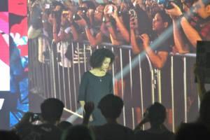 Sept 19 Crowd Nathalie Emmanuel