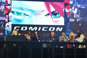 Sept 19 International Cosplayers panel