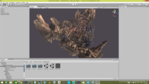 alien terrain image