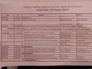 FINAL Teacher seminar program1